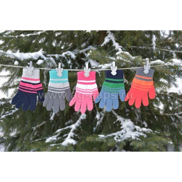 Перчатки детские MARGOT BIS-W17 TOTUS (одинарные)
