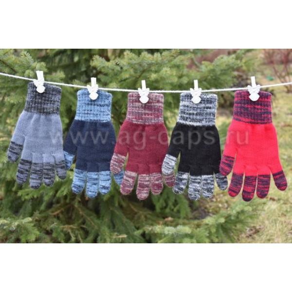 Перчатки детские MARGOT BIS-W17 MIA (одинарные)