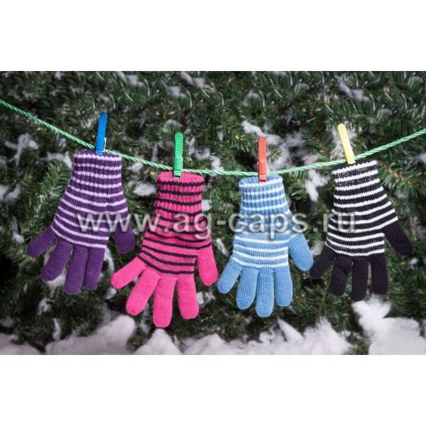 Перчатки детские MARGOT BIS-NADIA (на флисе)
