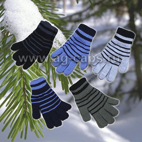 Перчатки детские MARGOT BIS-OLAF (на флисе)