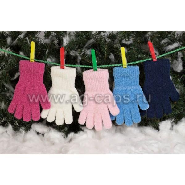 Перчатки детские MARGOT BIS-BETSI (одинарные)