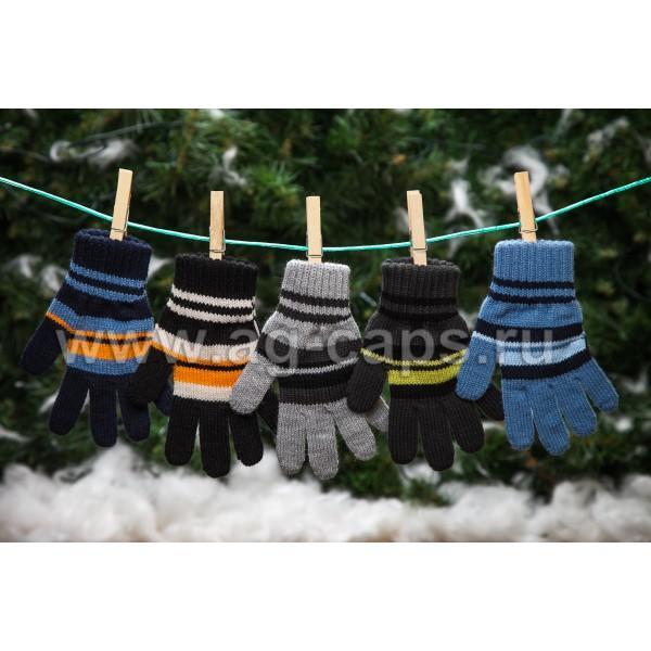 Перчатки детские MARGOT BIS-BURGAS (одинарные)
