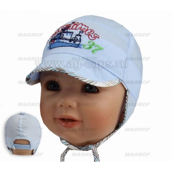 Кепка детская MAGROF BIS KOD-290