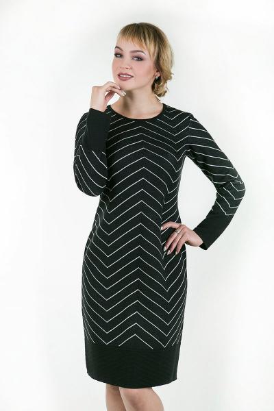 Платье Д-1541