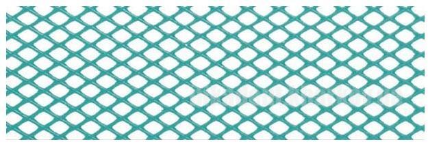 Фото Для зуботехнических лабораторий, МАТЕРИАЛЫ, Воска ГЕО Решетки диагональные 70х70 (Renfert)
