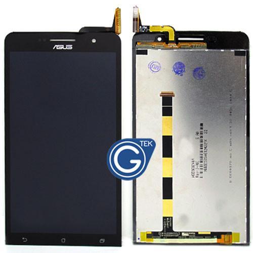 Тач + матрица  ASUS ZenFone 6 (A600CG, A601CG)  модуль