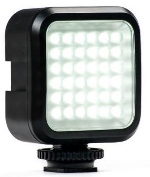 Накамерный свет PowerPlant LED 5006 (LED-VL009)