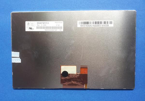 Матрица HSD070PFW3-D00 оригинал, качество