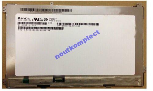 Матрица HV101HD1-1E2 оригинал, качество