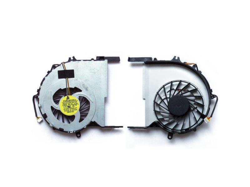 Вентилятор Acer Aspire 7745 7745G 7745Z 7745ZG Original 4 pin