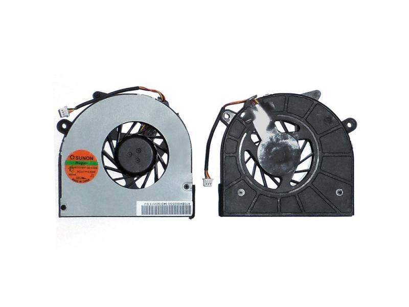 Вентилятор Acer Aspire 4740 4740G Integrated video Original 3 pin