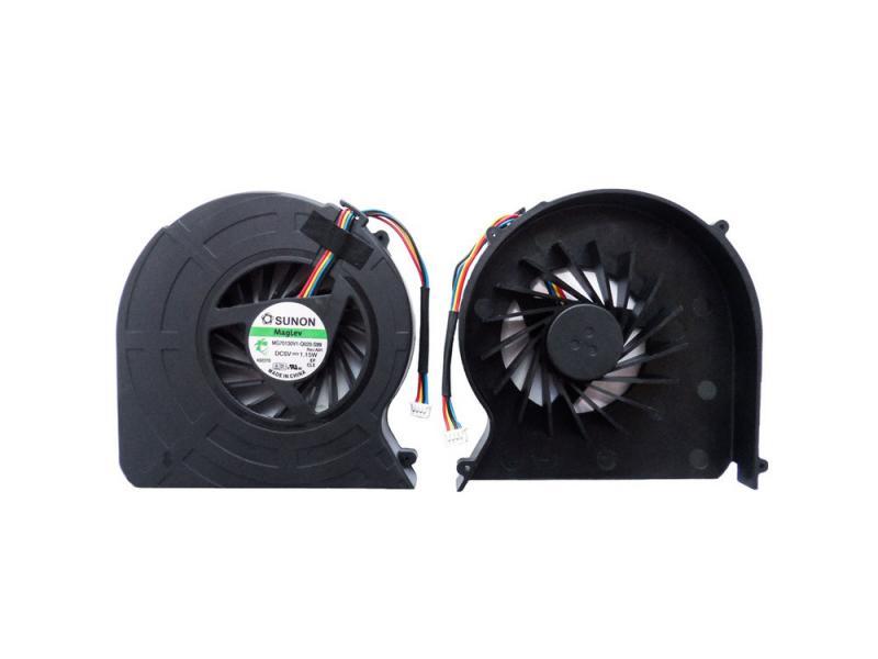 Вентилятор Acer TravelMate 7736 7740 7740Z 8730 4-pin