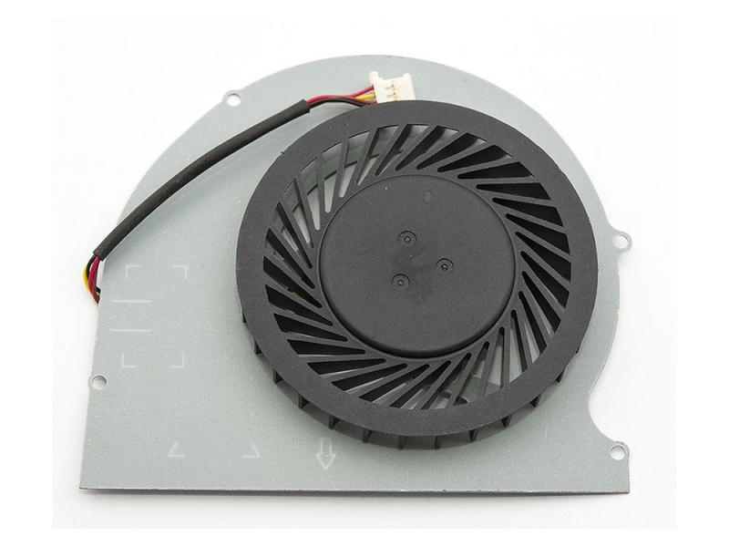 Вентилятор Acer Aspire 3830 4830 5830 Original 4pin