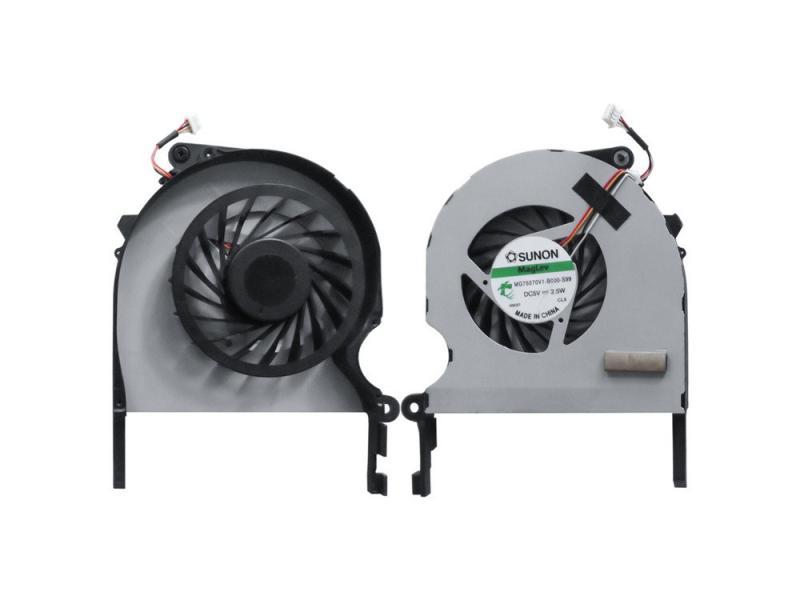 Вентилятор Acer Aspire 5943 5943G 8943 8943G