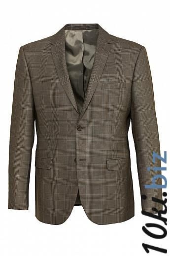 П5522 Пиджак мужской Пиджаки мужские в России