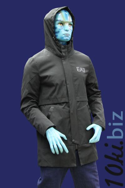 """Armani"" куртка Куртки мужские на рынке Люблино"
