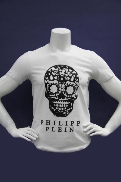 """Philipp Plein"" футболка"