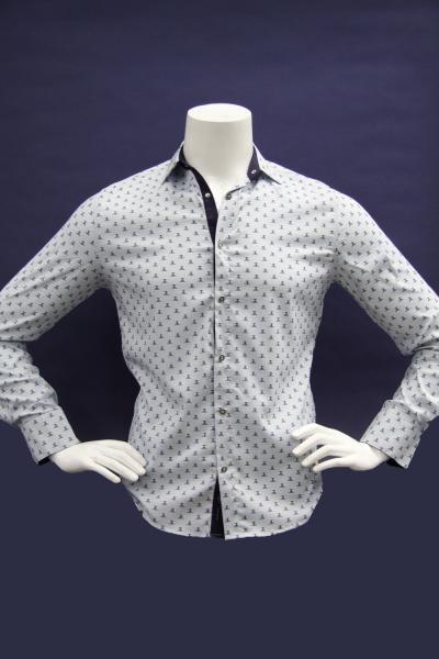 """""""INFINITY"""" рубашка"""