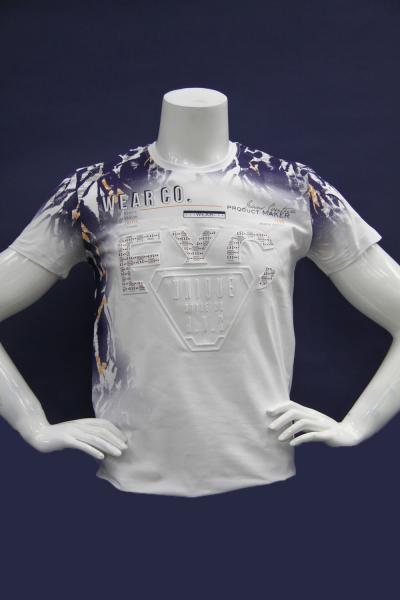 """""""Terlini"""" футболка"""