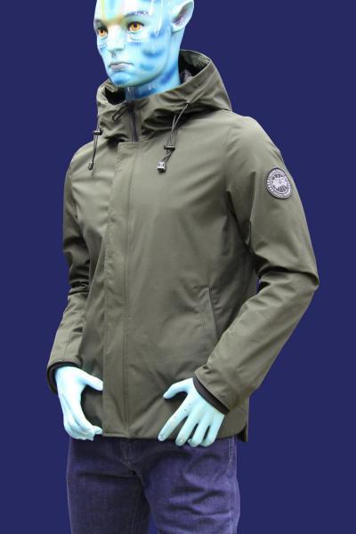 """SUPREM"" куртка"