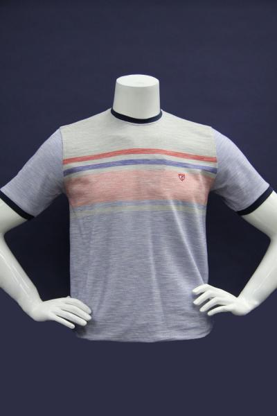 """TED TIGER"" футболка"