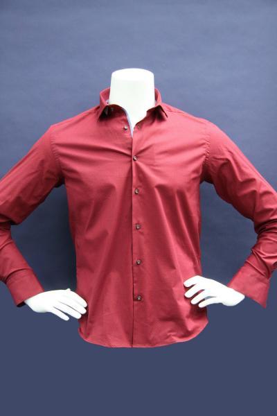 """""""DERGI"""" Рубашка (длинные рукава)"""