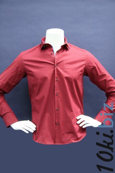 """""""DERGI"""" Рубашка (длинные рукава) Мужские рубашки в России"""