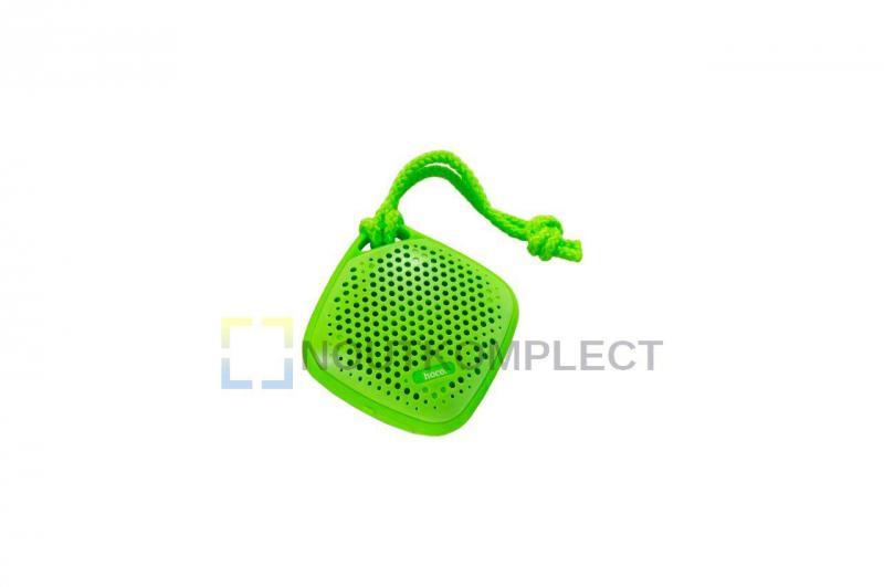 Портативеая колонка Hoco - BS1 Green