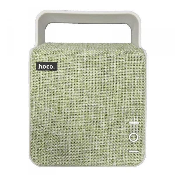 Портативеая колонка Hoco - BS6 Green
