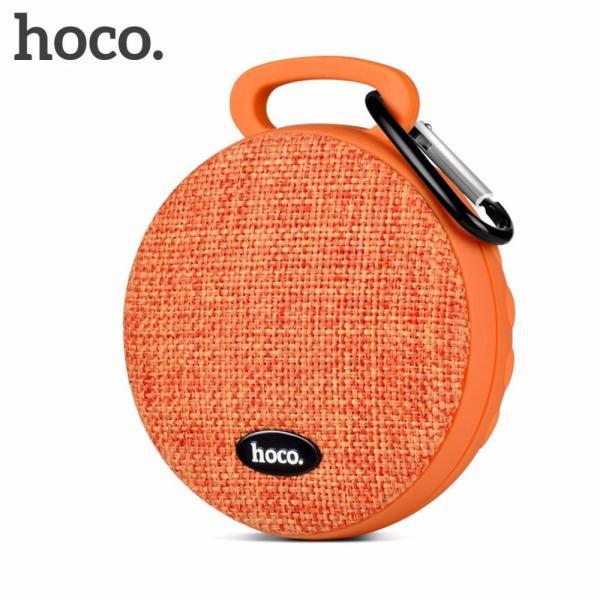 Портативеая колонка Hoco - BS7 Orange