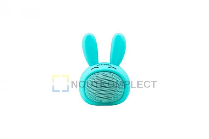 Портативная колонка Awei - Y700 Blue