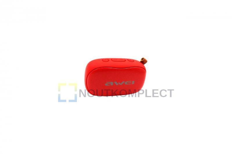 Портативная колонка Awei - Y900 Red