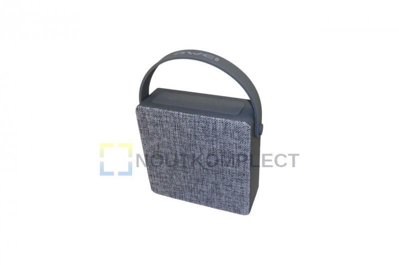 Портативная колонка Awei - Y100 Gray
