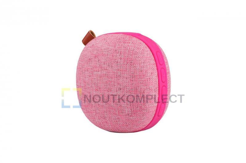 Портативная колонка Awei - Y260 Pink