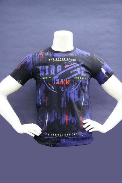 """TomniXX"" футболка"