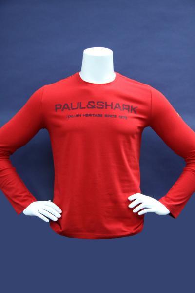 """Paul Shark"" футболка длинные рукава"