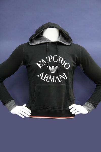 """Armani"" толстовка"