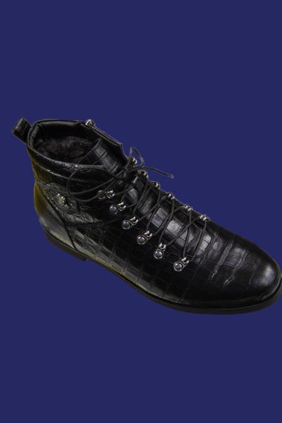 """Stefano Ricci"" ботинки"