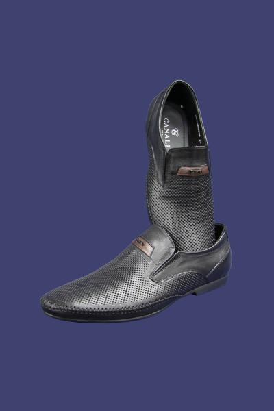 """CANALI"" туфли"