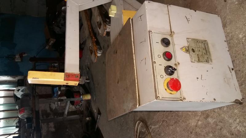 Станок лобзиковый модели СЛВ-1
