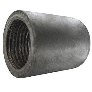 Муфта стальная 40