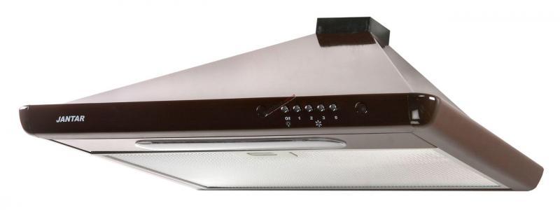 Jantar Вытяжка кухонная купольная Jantar Passat 50 BR (коричневый)