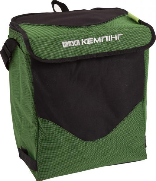 Кемпинг Термосумка Кемпинг Пикничек HB5-718 9 L (Green)