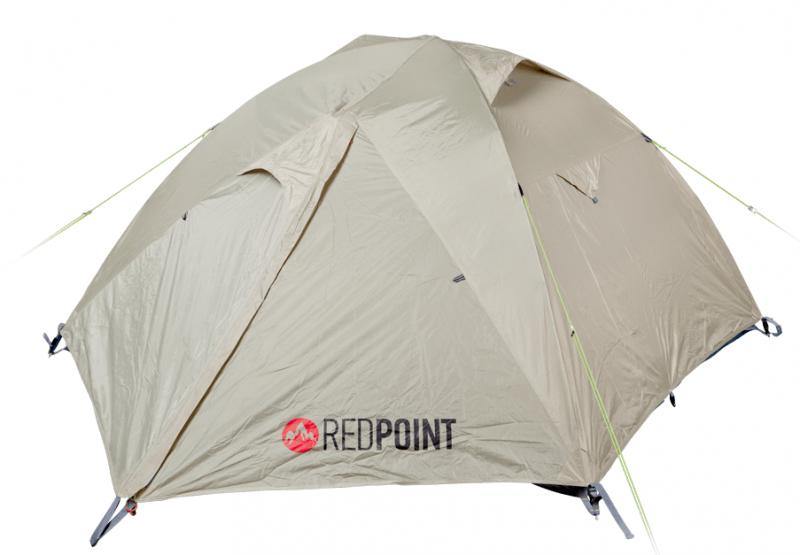 Red point Палатка Red point Steady 3