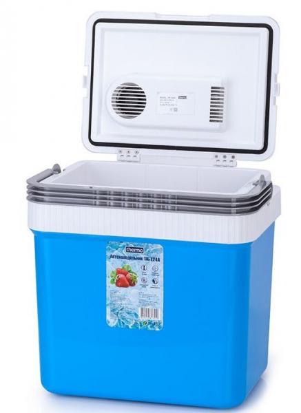 Thermo Автохолодильник Thermo TR 124 л. 12/230v