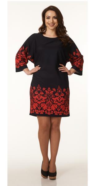 Платье-туника - 0577