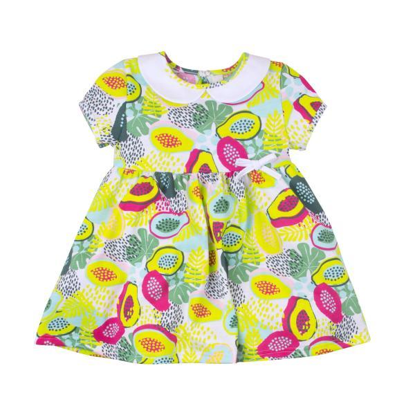 Платье 'Фламинго'