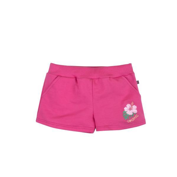 """Шорты """"Фламинго"""" для девочки"""