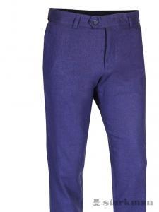 Фото Мужская одежда оптом, Брюки зауженные Каталог Брюки зауженные 620 лен от магазина Starkman