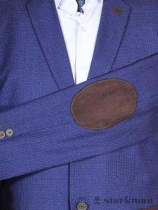 Фото Мужская одежда оптом, Пиджаки приталенные Каталог Пиджак 248 от магазина Starkman